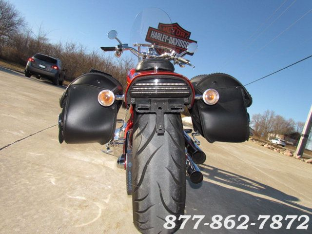 2007 Harley-Davidson SOFTAIL SCREAMIN EAGLE SPRINGER FXSTSSE SCREAMIN EAGLE FXSTS McHenry, Illinois 43