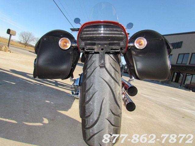 2007 Harley-Davidson SOFTAIL SCREAMIN EAGLE SPRINGER FXSTSSE SCREAMIN EAGLE FXSTS McHenry, Illinois 6