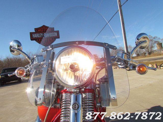 2007 Harley-Davidson SOFTAIL SCREAMIN EAGLE SPRINGER FXSTSSE SCREAMIN EAGLE FXSTS McHenry, Illinois 8