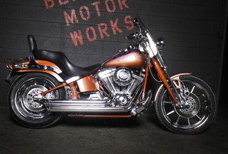 2007 Harley Davidson SOFTAIL SPRINGER CVO in Salt Lake City  UT