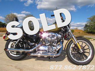 2007 Harley-Davidson SPORTSTER 1200 LOW XL1200L 1200 LOW XL1200L McHenry, Illinois