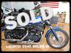 2007 Harley Davidson Sportster 1200 R XL1200R Pompano, Florida