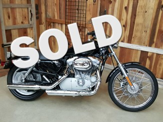 2007 Harley-Davidson Sportster® 883 Custom Anaheim, California