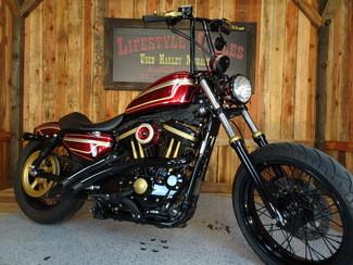 2007 Harley-Davidson Sportster® 883 Anaheim, California