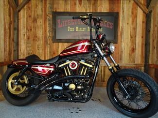 2007 Harley-Davidson Sportster® 883 Anaheim, California 17