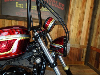 2007 Harley-Davidson Sportster® 883 Anaheim, California 16