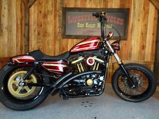 2007 Harley-Davidson Sportster® 883 Anaheim, California 15