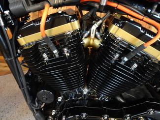 2007 Harley-Davidson Sportster® 883 Anaheim, California 8