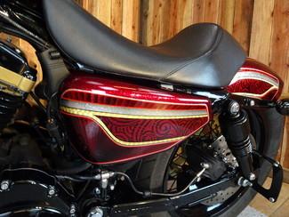 2007 Harley-Davidson Sportster® 883 Anaheim, California 13