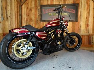 2007 Harley-Davidson Sportster® 883 Anaheim, California 22