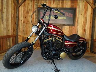 2007 Harley-Davidson Sportster® 883 Anaheim, California 33