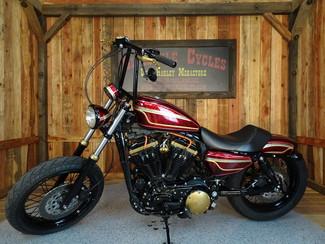 2007 Harley-Davidson Sportster® 883 Anaheim, California 1