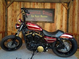 2007 Harley-Davidson Sportster® 883 Anaheim, California 23
