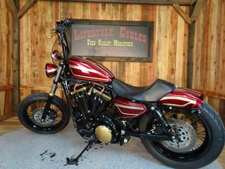 2007 Harley-Davidson Sportster® 883 Anaheim, California 35
