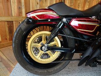 2007 Harley-Davidson Sportster® 883 Anaheim, California 25