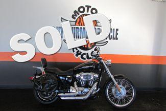 2007 Harley-Davidson Sportster® 1200 Custom Arlington, Texas