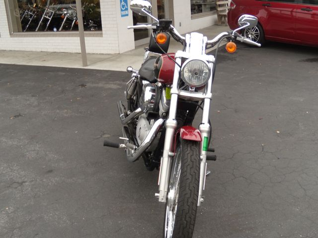 2007 Harley-Davidson Sportster® 883 Custom Ephrata, PA 13