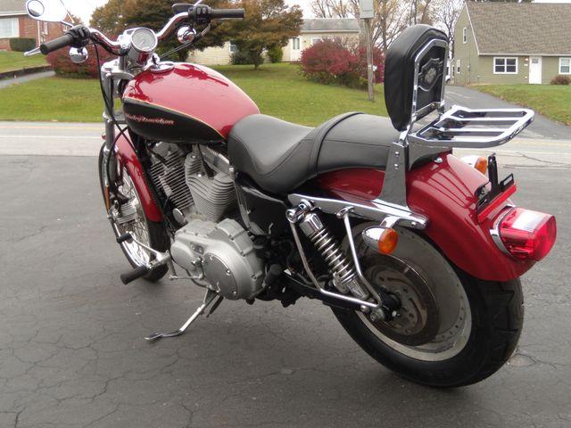 2007 Harley-Davidson Sportster® 883 Custom Ephrata, PA 8