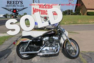 2007 Harley Davidson Sportster® in Hurst Texas