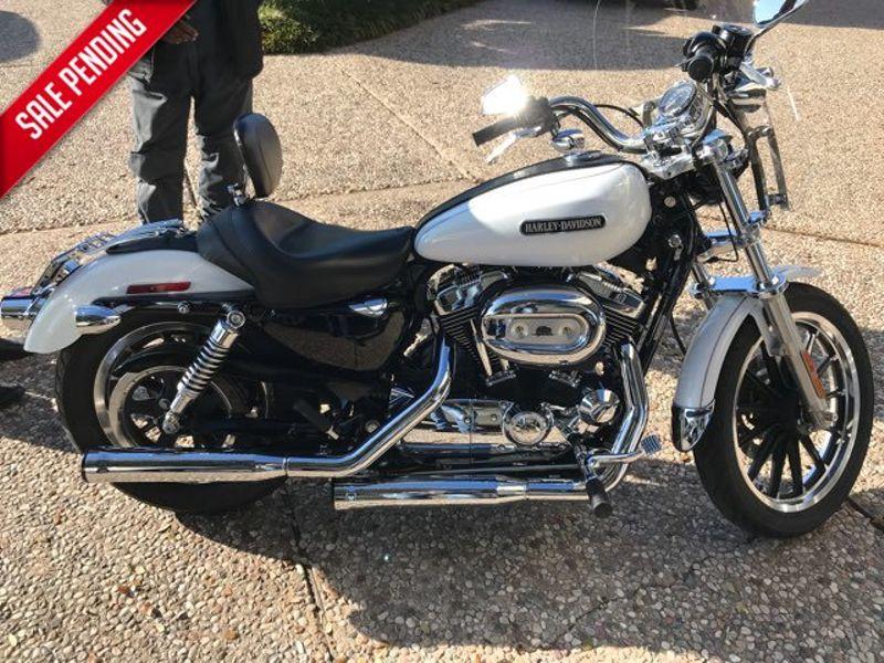 2007 Harley-Davidson XL1200 Low   city TX  Hopper Cycle Center  in , TX