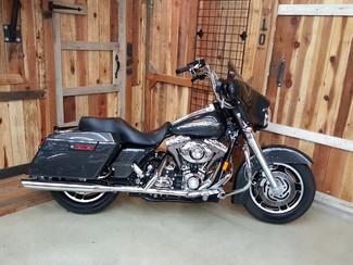 2007 Harley Davidson Street Glide FLHX Anaheim, California