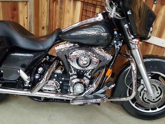 2007 Harley Davidson Street Glide FLHX Anaheim, California 7