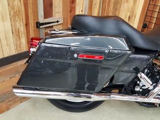 2007 Harley Davidson Street Glide FLHX Anaheim, California 8