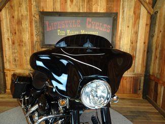2007 Harley-Davidson Street Glide® Anaheim, California 13