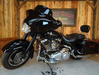 2007 Harley-Davidson Street Glide® Anaheim, California 20