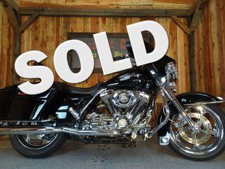 2007 Harley-Davidson Street Glide® Anaheim, California