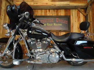 2007 Harley-Davidson Street Glide® Anaheim, California 1