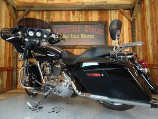 2007 Harley-Davidson Street Glide® Anaheim, California 12
