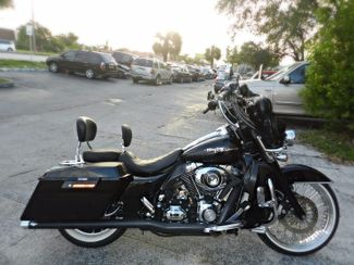 2007 Harley-Davidson Street Glide LOADED! in Hollywood, Florida