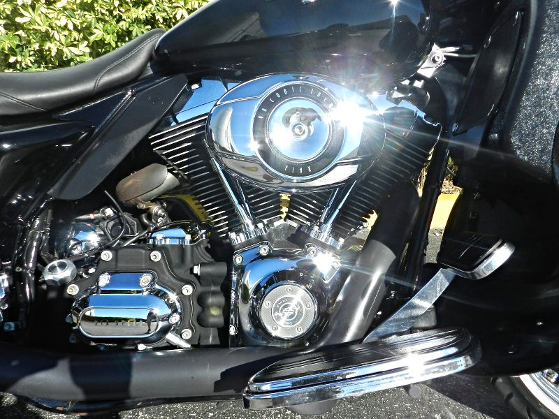2007 Harley-Davidson Street Glide LOADED MUST SEE  city Florida  MC Cycles  in Hollywood, Florida