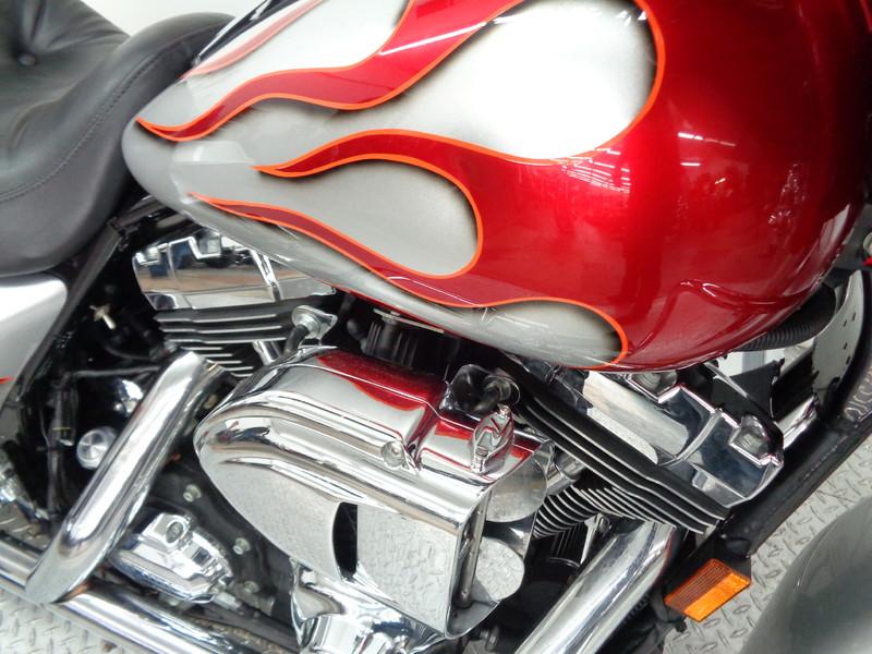 2007 Harley Davidson Street Glide   Oklahoma  Action PowerSports  in Tulsa, Oklahoma