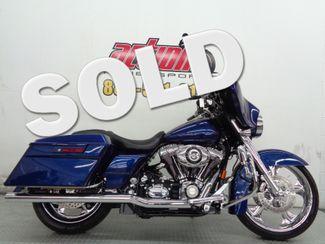 2007 Harley Davidson Street Glide in Tulsa, Oklahoma