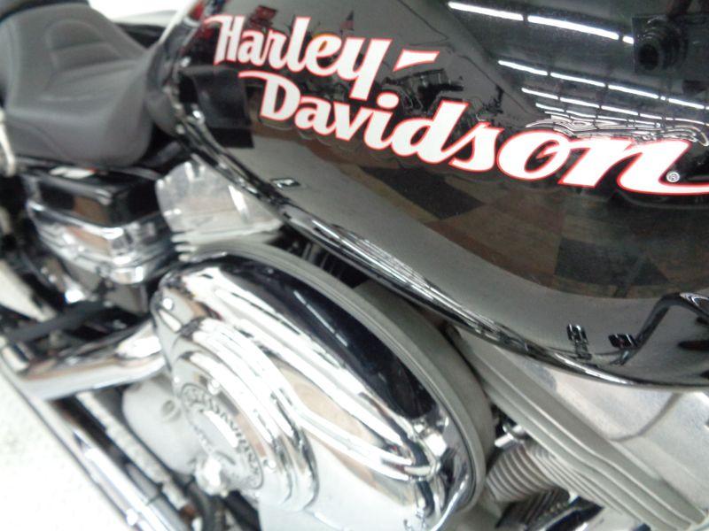 2007 Harley Davidson Super Glide   Oklahoma  Action PowerSports  in Tulsa, Oklahoma