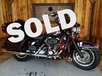 2007 Harley-Davidson Ultra Classic Anaheim, California
