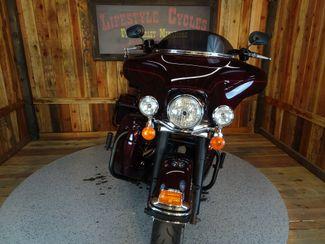2007 Harley-Davidson Ultra Classic Anaheim, California 29
