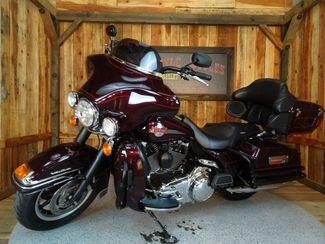 2007 Harley-Davidson Ultra Classic Anaheim, California 32