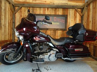 2007 Harley-Davidson Ultra Classic Anaheim, California 1