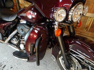 2007 Harley-Davidson Ultra Classic Anaheim, California 9