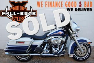 2007 Harley Davidson ULTRA CLASSIC ELECTRA GLIDE FLHTCU Hurst, TX