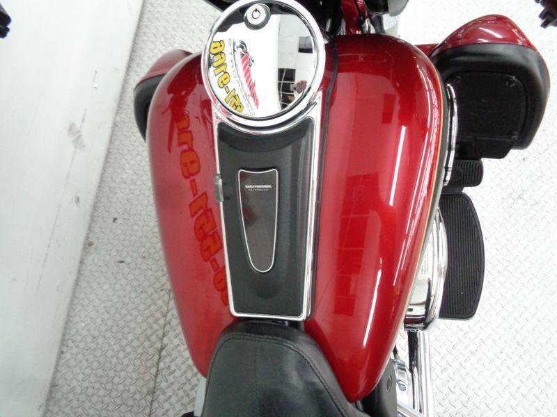 2007 Harley Davidson Ultra Classic   Oklahoma  Action PowerSports  in Tulsa, Oklahoma