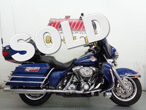 2007 Harley Davidson Ultra Classic  in Tulsa, Oklahoma