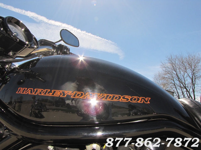 2007 Harley-Davidson V-ROD NIGHT ROD SPECIAL VRSCDX NIGHT ROD SPECIAL McHenry, Illinois 14