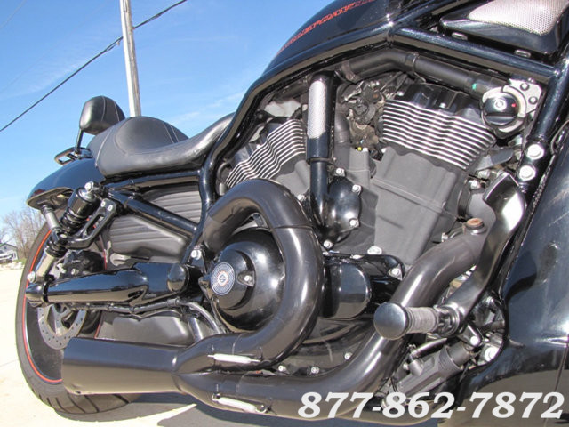 2007 Harley-Davidson V-ROD NIGHT ROD SPECIAL VRSCDX NIGHT ROD SPECIAL McHenry, Illinois 23