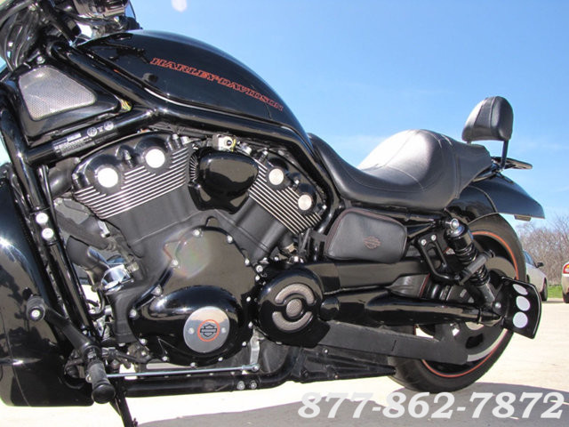 2007 Harley-Davidson V-ROD NIGHT ROD SPECIAL VRSCDX NIGHT ROD SPECIAL McHenry, Illinois 24