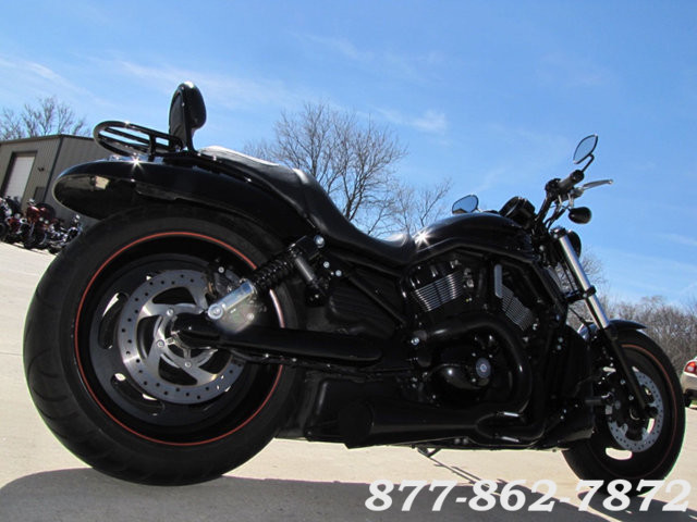 2007 Harley-Davidson V-ROD NIGHT ROD SPECIAL VRSCDX NIGHT ROD SPECIAL McHenry, Illinois 39