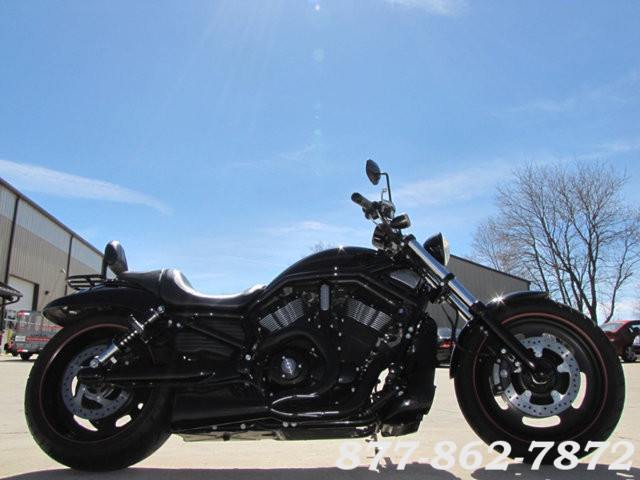 2007 Harley-Davidson V-ROD NIGHT ROD SPECIAL VRSCDX NIGHT ROD SPECIAL McHenry, Illinois 41